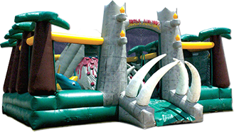 Bouncy House For Rent