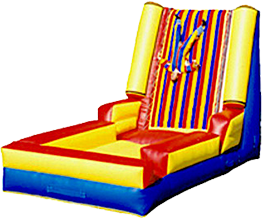 Fort Worth Bounce House