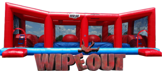 bounce house rentals for parties
