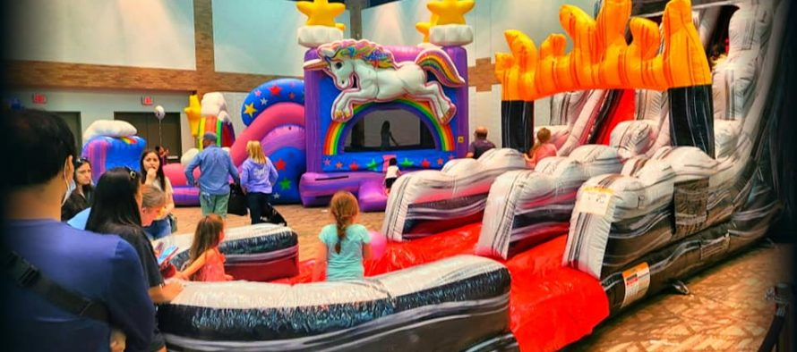 party rentals in Plano